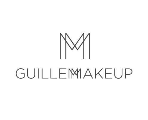 guillem_makeup_logo